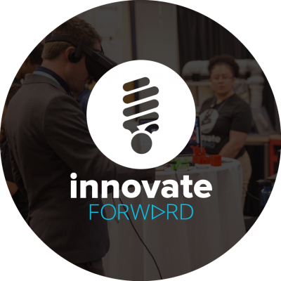 Innovate Forward Logo