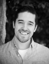 Headshot of Matt Yauk