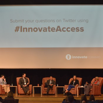 Innovate 2018 Access Ed Talk