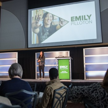 Innovate 2018 Emily Pilloton