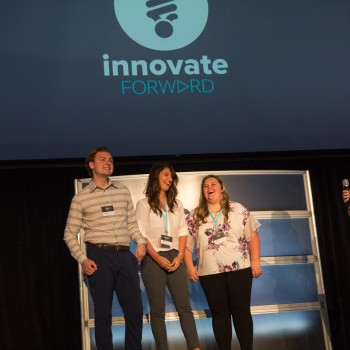 Innovate Student App Pitches